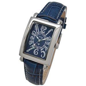 [ミッシェルジョルダン]michel Jurdain 腕時計 SL-3000-8
