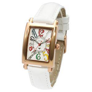 [ミッシェルジョルダン]michel Jurdain 腕時計 SL-3000-6PG - 拡大画像