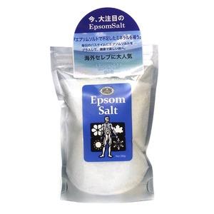 ESP Epsom Salt エプソムソルト 200g(約1〜2回分) - 拡大画像