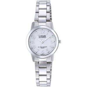CITIZEN Lilish シチズンリリッシュ 腕時計 H997-900 - 拡大画像