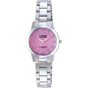 CITIZEN Lilish シチズンリリッシュ 腕時計 H997-901 - 拡大画像