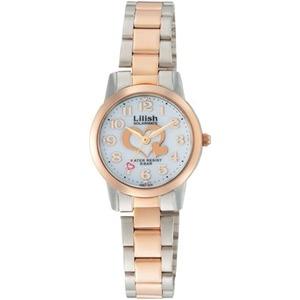 CITIZEN Lilish シチズンリリッシュ 腕時計 H997-906 - 拡大画像