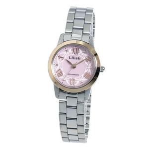 CITIZEN lilish シチズン リリッシュ 腕時計 H039-900 - 拡大画像