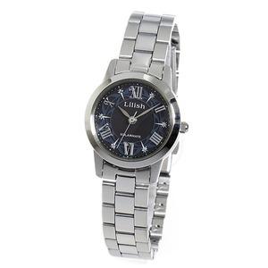 CITIZEN lilish シチズン リリッシュ 腕時計 H039-901