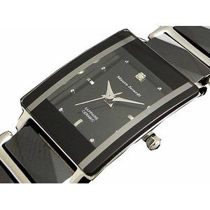 Mauro Jerardi マウロ・ジェラルディ 腕時計 MJ3081-2 - 拡大画像