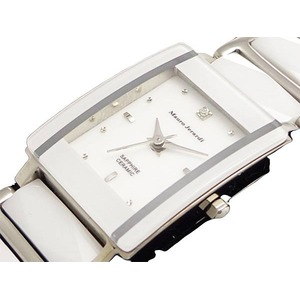 Mauro Jerardi マウロ・ジェラルディ 腕時計 MJ3081-3 - 拡大画像