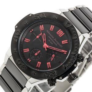 Mauro Jerardi マウロ・ジェラルディ 腕時計 MJ027-3 - 拡大画像