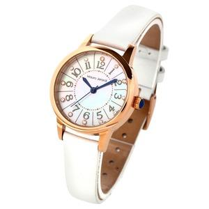 Mauro Jerardi マウロ・ジェラルディ 腕時計 MJ060-2 - 拡大画像