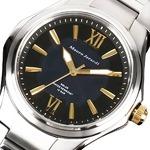 Mauro Jerardi マウロ・ジェラルディ 腕時計 MJ039-1