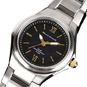 Mauro Jerardi マウロ・ジェラルディ 腕時計 MJ040-1 - 拡大画像