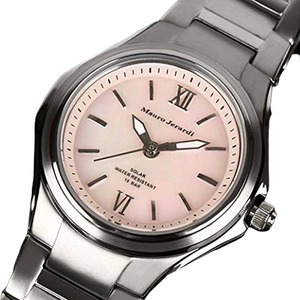 Mauro Jerardi マウロ・ジェラルディ 腕時計 MJ040-2 - 拡大画像