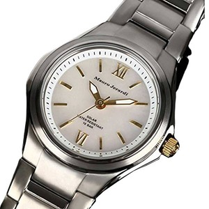 Mauro Jerardi マウロ・ジェラルディ 腕時計 MJ040-3 - 拡大画像