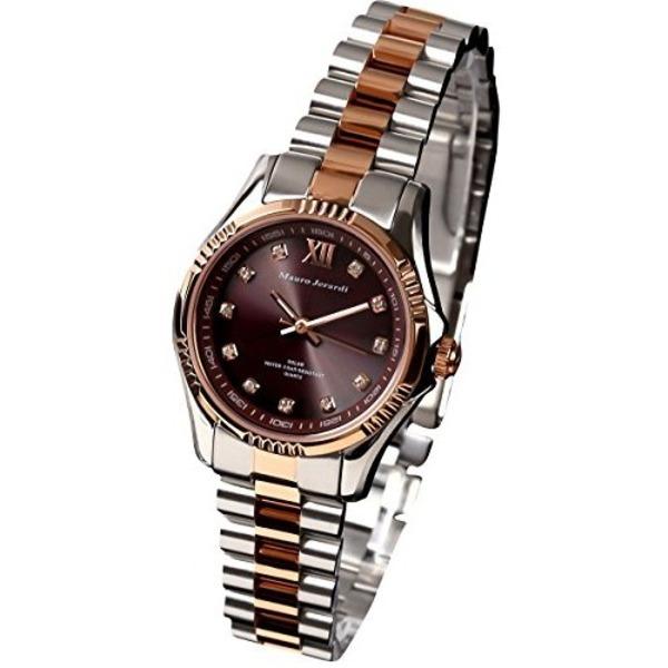 Mauro Jerardi マウロ・ジェラルディ 腕時計 MJ038-1