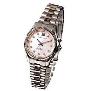 Mauro Jerardi マウロ・ジェラルディ 腕時計 MJ038-3 - 拡大画像