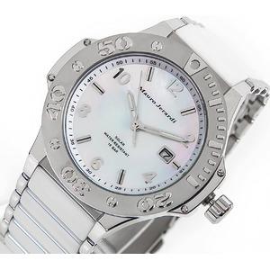 Mauro Jerardi マウロ・ジェラルディ 腕時計 MJ034-2 - 拡大画像