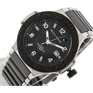 Mauro Jerardi マウロ・ジェラルディ 腕時計 MJ034-1 - 拡大画像