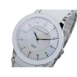 Mauro Jerardi マウロ・ジェラルディ 腕時計 MJ043-3 - 拡大画像