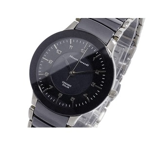 Mauro Jerardi マウロ・ジェラルディ 腕時計 MJ044-2 - 拡大画像
