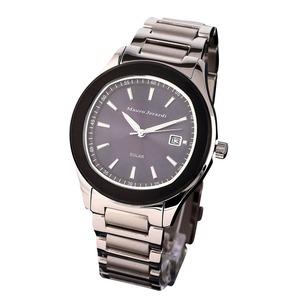 Mauro Jerardi マウロ・ジェラルディ 腕時計 MJ053-1 - 拡大画像