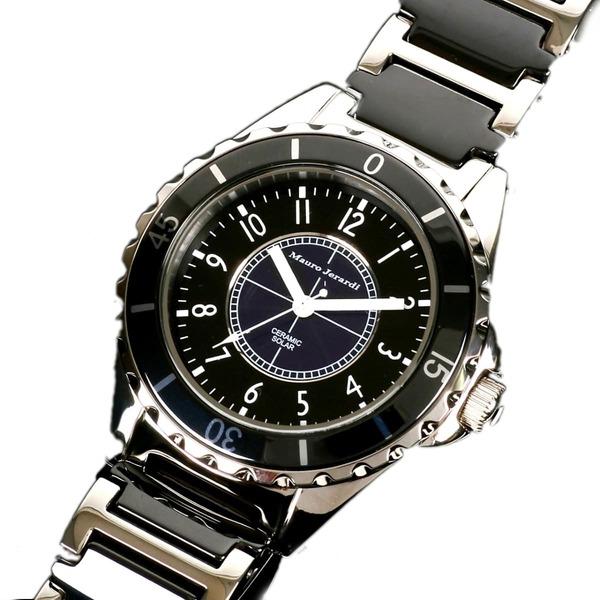 Mauro Jerardi マウロ・ジェラルディ 腕時計 MJ041-1