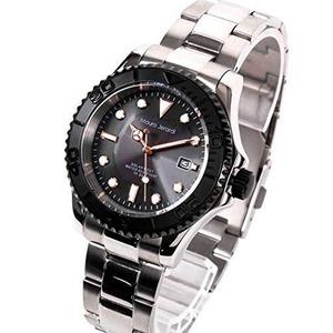 Mauro Jerardi マウロ・ジェラルディ 腕時計 MJ061-1 - 拡大画像