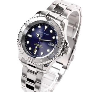 Mauro Jerardi マウロ・ジェラルディ 腕時計 MJ061-2 - 拡大画像
