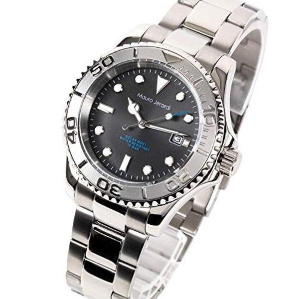 Mauro Jerardi マウロ・ジェラルディ 腕時計 MJ061-3