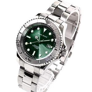 Mauro Jerardi マウロ・ジェラルディ 腕時計 MJ061-4 - 拡大画像