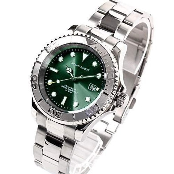 Mauro Jerardi マウロ・ジェラルディ 腕時計 MJ061-4