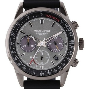Mauro Jerardi マウロ・ジェラルディ 腕時計 MJ063-1 - 拡大画像