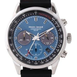 Mauro Jerardi マウロ・ジェラルディ 腕時計 MJ063-3 - 拡大画像