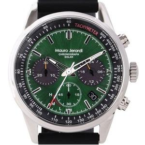 Mauro Jerardi マウロ・ジェラルディ 腕時計 MJ063-4 - 拡大画像