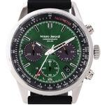 Mauro Jerardi マウロ・ジェラルディ 腕時計 MJ063-4