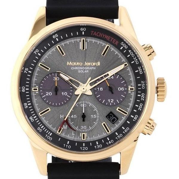 Mauro Jerardi マウロ・ジェラルディ 腕時計 MJ063-5