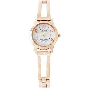 CITIZEN Lilish シチズンリリッシュ 腕時計 H067-902 - 拡大画像