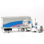 ミニチュア置時計 トラック 車/MC-C3135A-MS