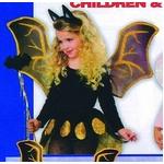 【コスプレ】 RUBIE'S(ルービーズ) Child Accessory - Bat Kit(チャイルド アクセサリー バット キット)