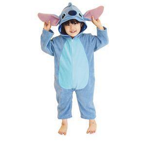 【コスプレ】 RUBIE'S(ルービーズ) DISNEY(ディズニー) コスプレ Baby Stitch(スティッチ) Todサイズ(キッズ・子供用) - 拡大画像
