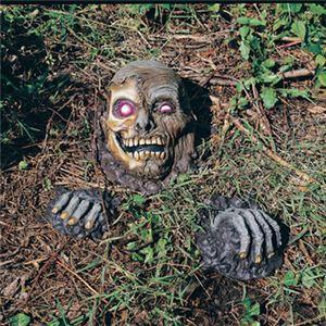 【コスプレ】 RUBIE'S (ルービーズ) 3076 The Full Skull - 拡大画像