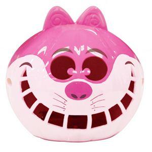 【コスプレ】 RUBIE'S (ルービーズ) 95109 Lightup Blinking Chashire Cat - 拡大画像