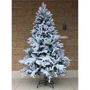 【クリスマス】180cm ミックススノーツリー SP604snow-6 - 拡大画像