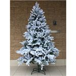 【クリスマス】240cm ミックススノーツリー SP604snow-8