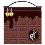 NLミニバニティ チョコレート NL77413