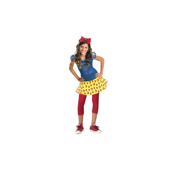 【コスプレ】 disguise Snow White / Snow White Tween 14-16 白雪姫 (キッズ・子供用)
