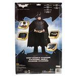 【コスプレ】 RUBIE'S(ルービーズ) 16618 batman adult blister set(バットマン)