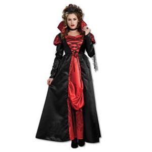 【コスプレ】 RUBIE'S(ルービーズ) 889450 Transylvanian Vampiress(ヴァンパイア) - 拡大画像