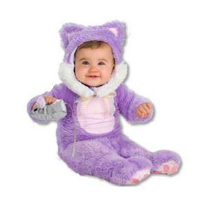 【コスプレ】 885706INF Kuddly Kitty infant ベビー用コスチューム - 拡大画像