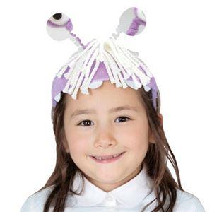 【コスプレ】 RUBIE'S(ルービーズ) 95042 Disney Headband Boo ブー (モンスターズインク) - 拡大画像