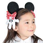 【コスプレ】 RUBIE'S(ルービーズ) 95035 Disney Headband Minnie Hand ミニー ハンド