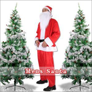 クリスマス会用衣装